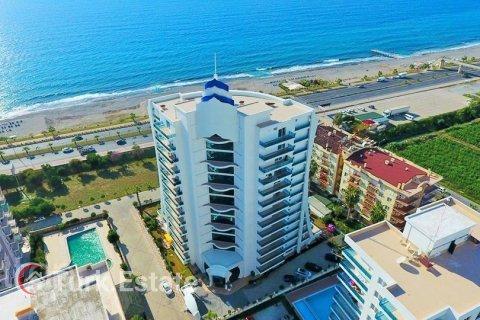 Продажа квартиры в Махмутларе, Анталья, Турция 3+1, 216м2, №597 – фото 30