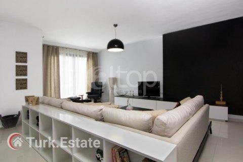 Продажа квартиры в Кестеле, Анталья, Турция студия, 38м2, №1133 – фото 27