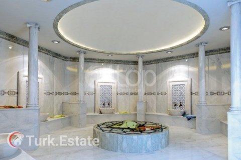 Продажа квартиры в Кестеле, Анталья, Турция студия, 38м2, №1133 – фото 9