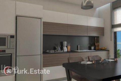 Продажа квартиры в Махмутларе, Анталья, Турция студия, 55м2, №411 – фото 19