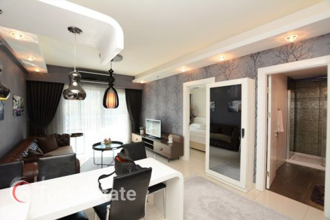 Квартира 1+1 в Махмутларе, Турция №178 - 48