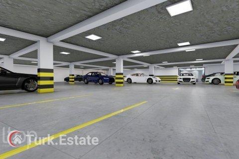Продажа квартиры в Махмутларе, Анталья, Турция студия, 65м2, №718 – фото 14