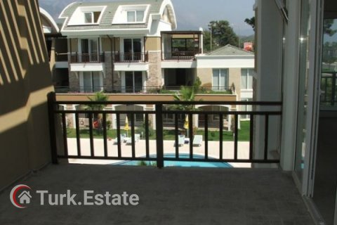 Продажа квартиры в Кемере, Анталья, Турция 2 комн., 116м2, №1189 – фото 6