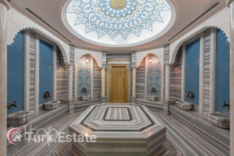 Продажа квартиры в Конаклы, Анталья, Турция студия, 90м2, №1130 – фото 39