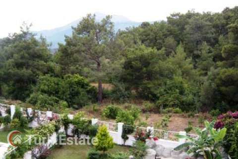 Продажа виллы в Кемере, Анталья, Турция 4+1, 260м2, №1181 – фото 10