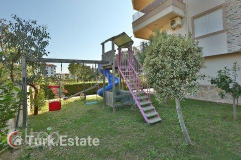 Квартира 1+1 в Кестеле, Турция №209 - 6