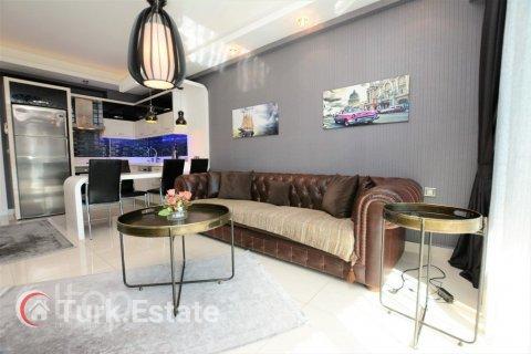 Квартира 1+1 в Махмутларе, Турция №178 - 39