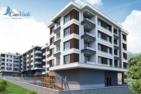 Жилой комплекс Can Vadi в Конье, Турция №1746 – фото 11