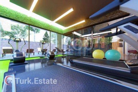 Продажа квартиры в Аланье, Анталья, Турция студия, 53м2, №832 – фото 11