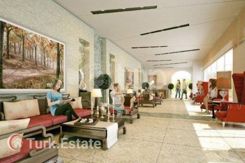 Продажа квартиры в Кестеле, Анталья, Турция студия, 38м2, №1133 – фото 15