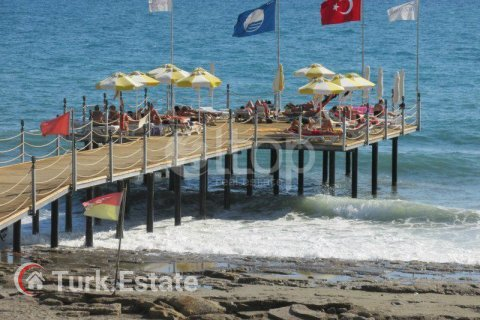 Продажа виллы в Конаклы, Анталья, Турция 4+1, 260м2, №1000 – фото 8