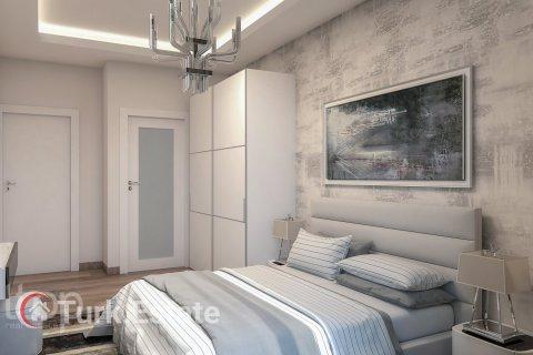 Продажа квартиры в Махмутларе, Анталья, Турция студия, 55м2, №411 – фото 22