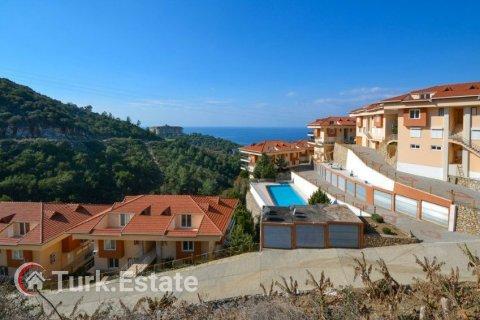 Продажа квартиры в Аланье, Анталья, Турция 3+1, 145м2, №864 – фото 5