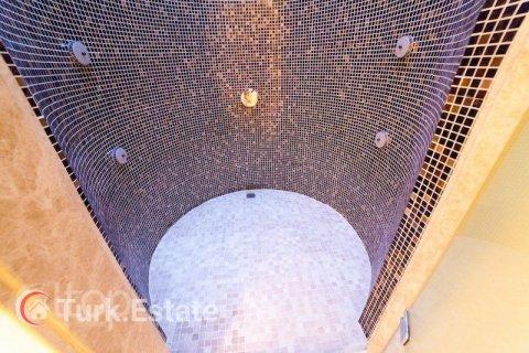 Продажа виллы в Аланье, Анталья, Турция 7+1, 1500м2, №471 – фото 64