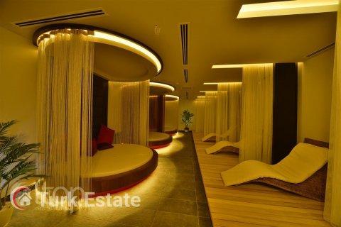 Продажа квартиры в Конаклы, Анталья, Турция студия, 90м2, №1130 – фото 36