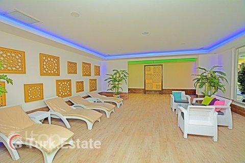 Продажа квартиры в Аланье, Анталья, Турция студия, 60м2, №1001 – фото 33