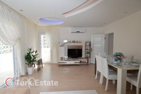 Квартира 3-х ком. в Махмутларе, Турция №743 - 31