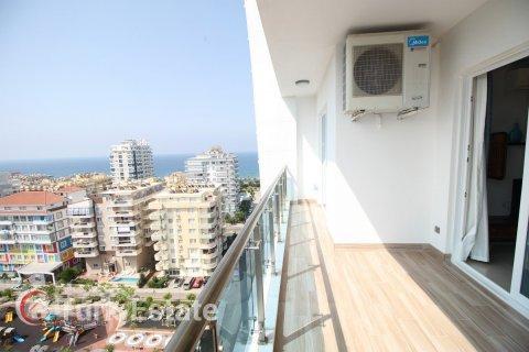 Продажа квартиры в Махмутларе, Анталья, Турция 1+1, 70м2, №616 – фото 5