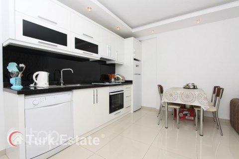 Квартира 1+1 в Аланье, Турция №1823 - 9