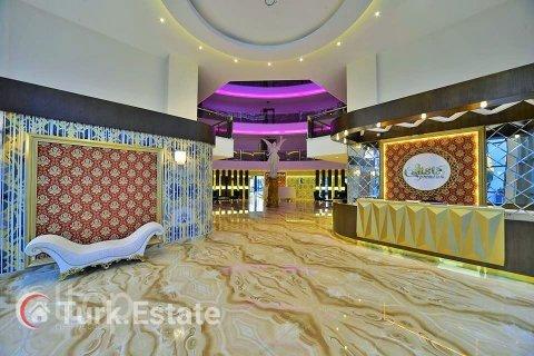 Продажа квартиры в Махмутларе, Анталья, Турция 3+1, 216м2, №597 – фото 26
