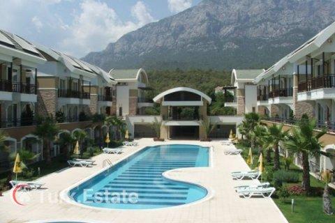 Продажа квартиры в Кемере, Анталья, Турция 2 комн., 116м2, №1189 – фото 5