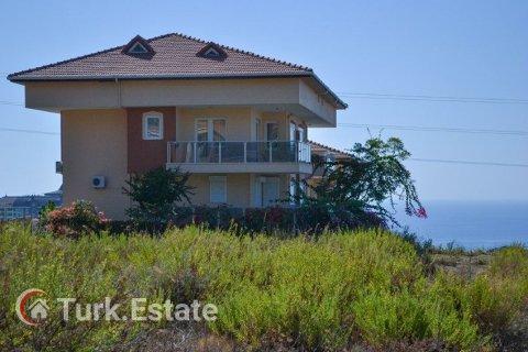 Продажа квартиры в Аланье, Анталья, Турция 3+1, 145м2, №864 – фото 2