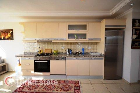 Квартира 2+1 в Махмутларе, Турция №182 - 23