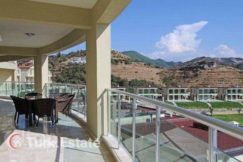 Продажа виллы в Аланье, Анталья, Турция 7+1, 1500м2, №471 – фото 46