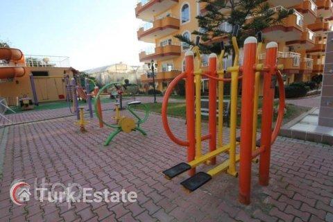 Продажа квартиры в Махмутларе, Анталья, Турция 4+1, 230м2, №490 – фото 21