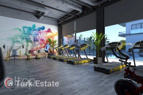 Продажа квартиры в Махмутларе, Анталья, Турция студия, 70260м2, №882 – фото 22