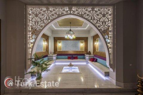 Продажа квартиры в Конаклы, Анталья, Турция студия, 90м2, №1130 – фото 37