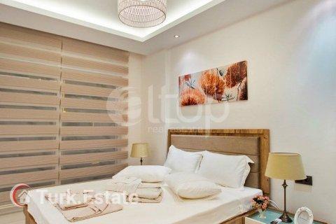 Продажа квартиры в Аланье, Анталья, Турция студия, 63м2, №1052 – фото 31