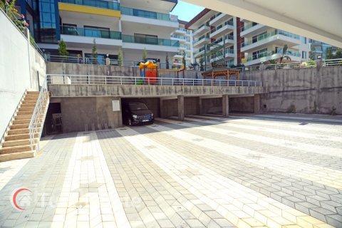 Квартира 2+1 в Аланье, Турция №231 - 31