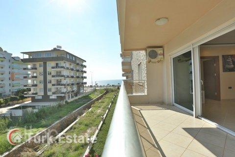 Квартира 1+1 в Кестеле, Турция №209 - 27