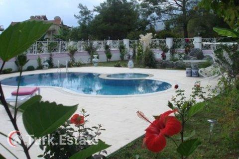 Продажа виллы в Кемере, Анталья, Турция 4+1, 260м2, №1181 – фото 4
