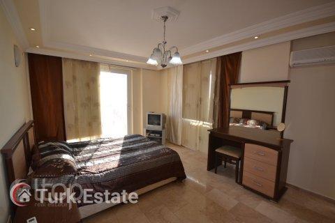Продажа квартиры в Махмутларе, Анталья, Турция 4+1, 230м2, №490 – фото 13