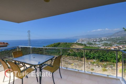 Продажа квартиры в Аланье, Анталья, Турция 3+1, 145м2, №864 – фото 11