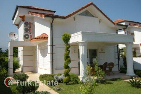 Вилла 3+1 в Кемере, Турция №1179 - 3