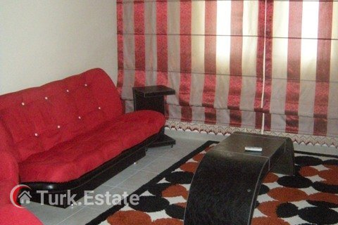 Продажа квартиры в Кемере, Анталья, Турция 2 комн., 116м2, №1189 – фото 11