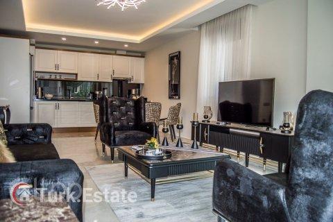 Квартира 1-х ком. в Махмутларе, Турция №797 - 20
