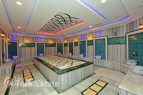 Продажа квартиры в Аланье, Анталья, Турция студия, 60м2, №1001 – фото 38