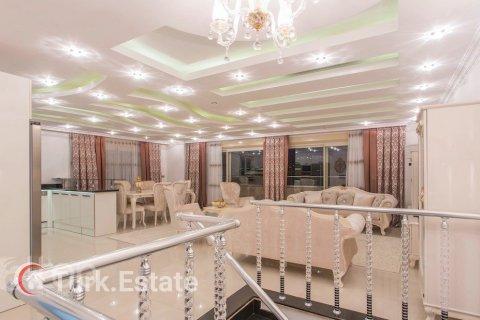 Квартира 1-х ком. в Махмутларе, Турция №1146 - 5