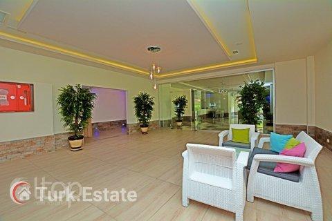 Продажа квартиры в Аланье, Анталья, Турция студия, 60м2, №1001 – фото 31
