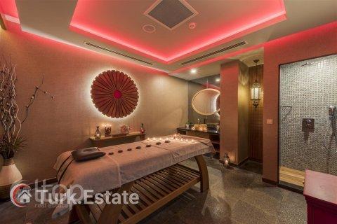 Продажа квартиры в Конаклы, Анталья, Турция студия, 90м2, №1130 – фото 34