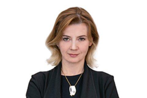 Юлия Фиданджал