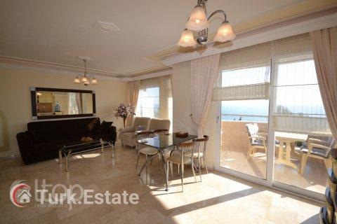 Продажа квартиры в Махмутларе, Анталья, Турция 4+1, 230м2, №490 – фото 9