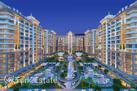 Жилой комплекс 2+1 в Махмутларе, Турция №1535 - 24