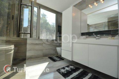 Квартира 1-х ком. в Аланье, Турция №1064 - 42