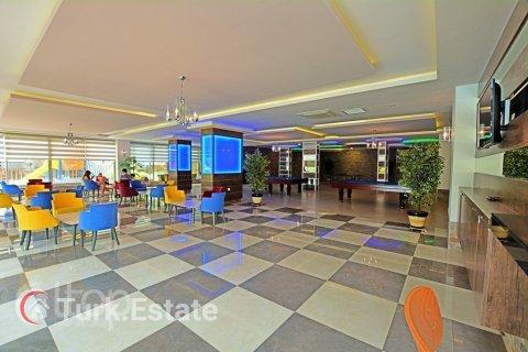 Продажа квартиры в Аланье, Анталья, Турция студия, 60м2, №1001 – фото 32