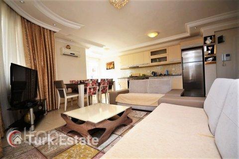Квартира 2+1 в Махмутларе, Турция №182 - 21